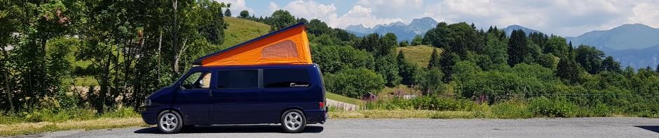 Van Company